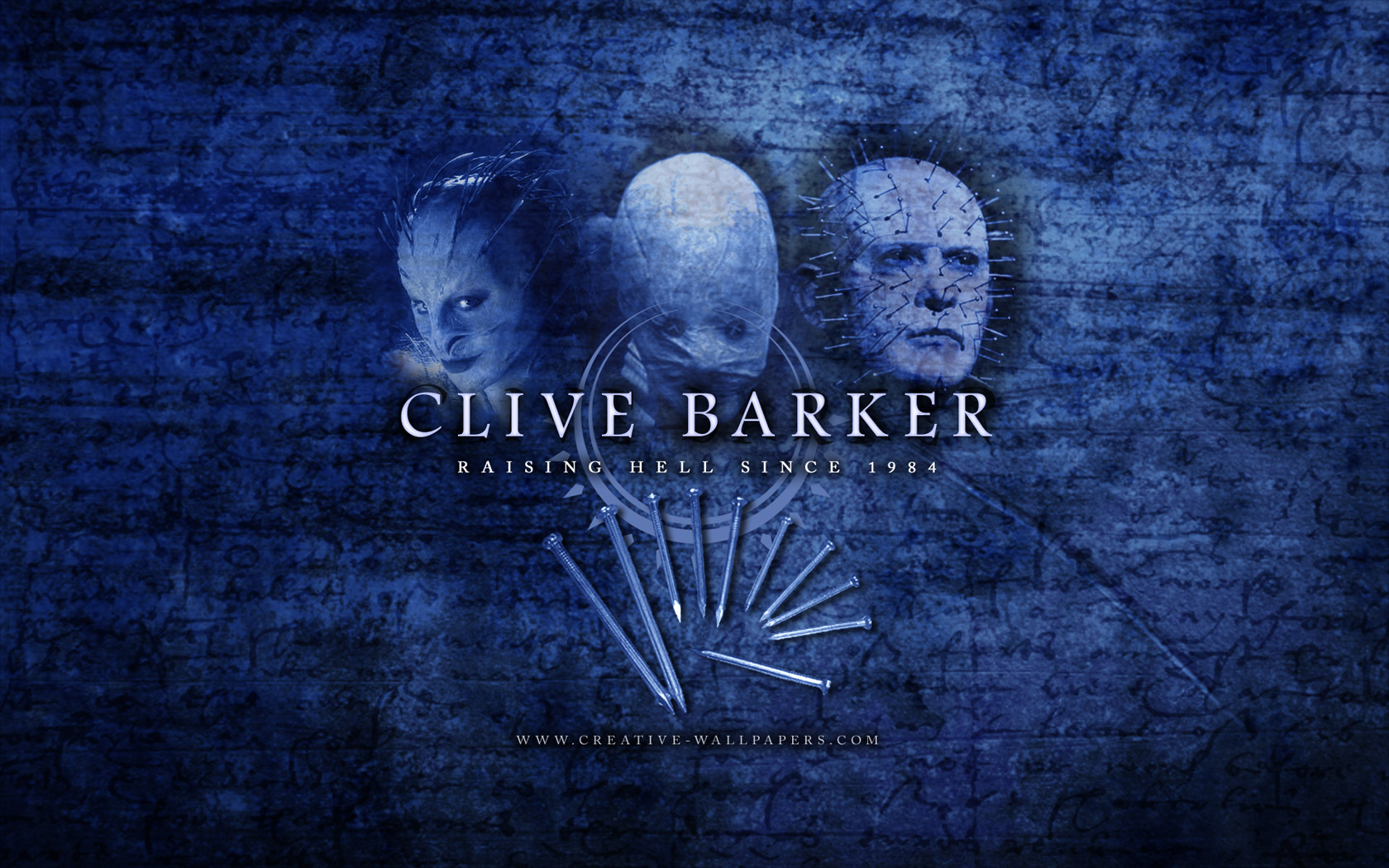 today s top horror authors horror novel reviews cive barker