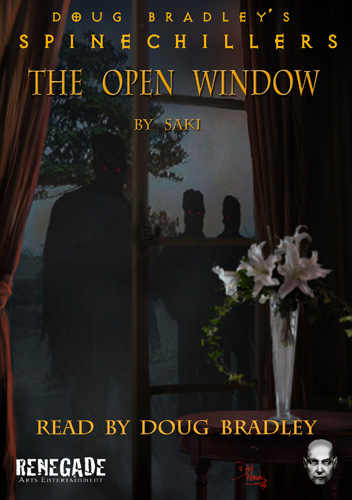 the open window climax