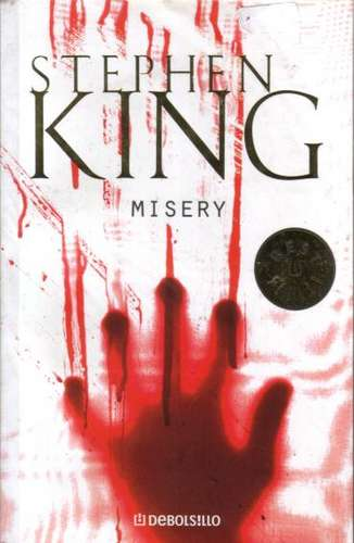 """misery by stephen king The rob reiner-directed, william goldman-scripted film adaptation of stephen  king's novel """"misery"""" premiered 25 years ago today (read the."""