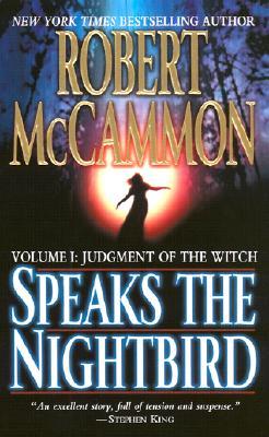 Speaks-the-Nightbird-McCammon-Robert-R-9780743474320