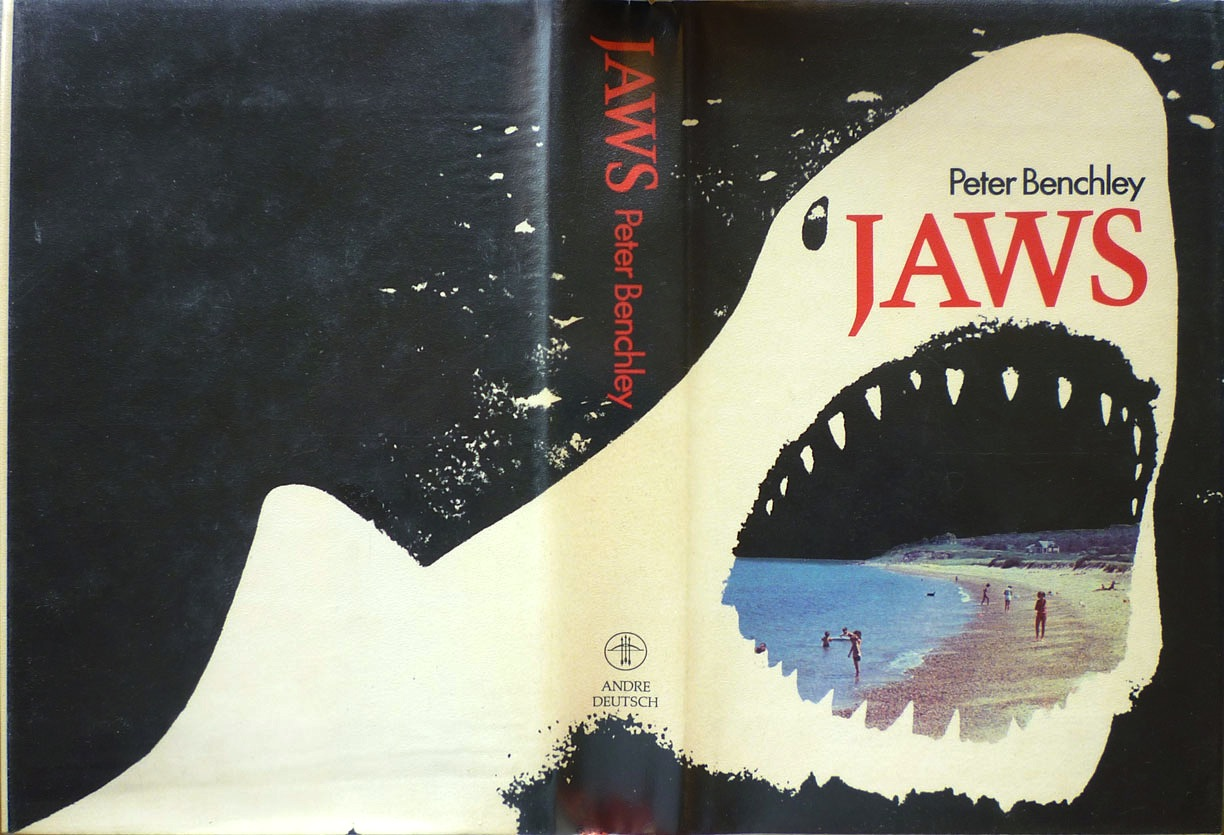 PETER BENCHLEY JAWS EPUB DOWNLOAD