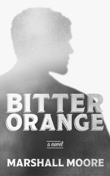 Bitter Orange - Cover - Shadow - V6
