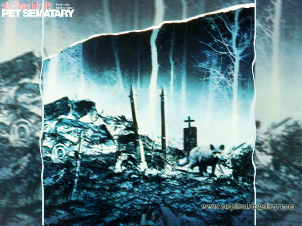 book review pet sematary