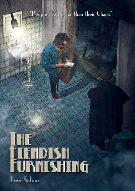 The Fiendish Furnish Temp Cover
