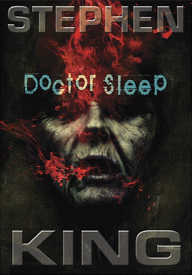 Which of These 'Doctor Sleep' Covers Tickles Your Fancy? Cast aVote!