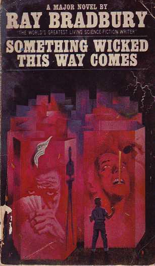 "Ray Bradbury's ""Something Wicked This Way Comes"": Summary & Analysis"