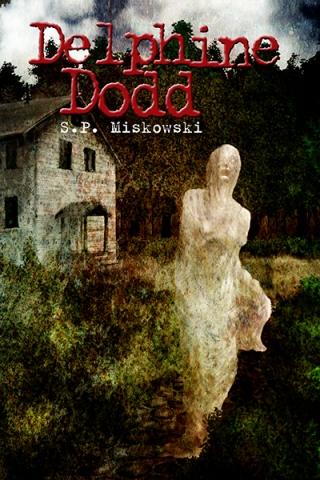 Delphine Dodd Cover