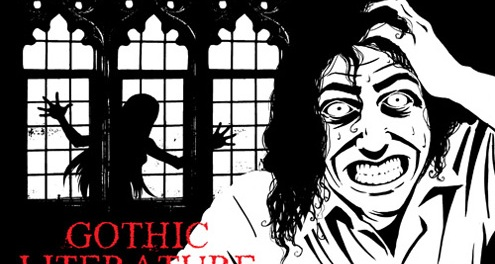 Writing an essay about horror novels?