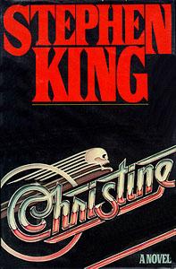 StephenKing-Christine