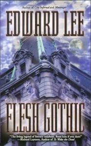 Flesh+Gothic