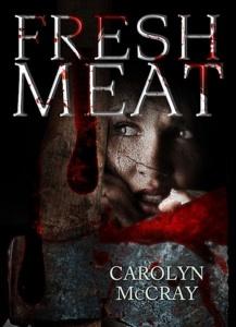 Fresh Meat New 1x2