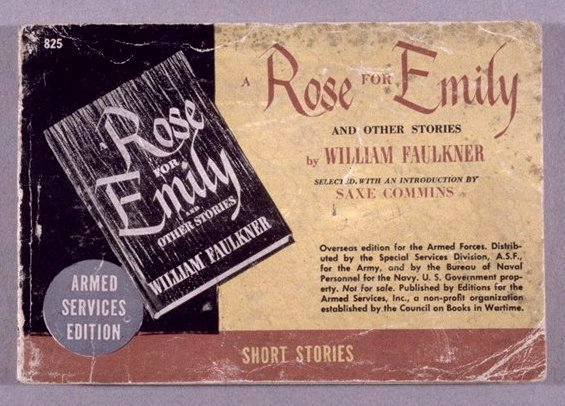 the mystery of emily in a rose for emily by faulkner View test prep - a_rose_for_emily from history 187 at person high a rose for emily-william faulkner prominent.