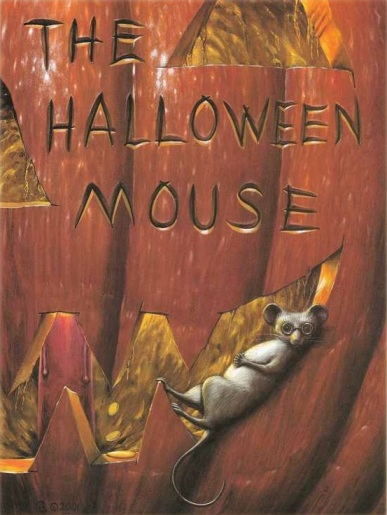 halloween-mouse