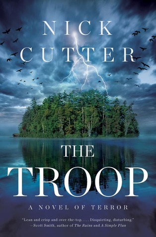 Image result for the troop nick cutter