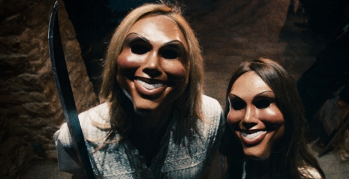 The Purge goons