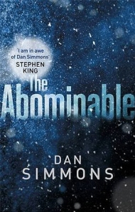 Dan Simmons_Abominable