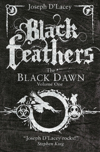 Josph D'Lacey_Black Feathers