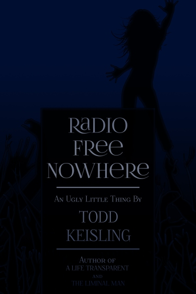 Radio Free Nowhere - Darker