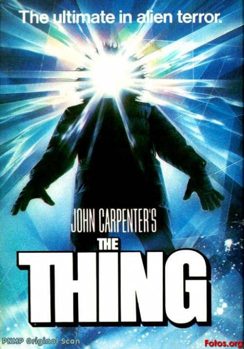 movie talk �the thing� collector�s edition dvd review
