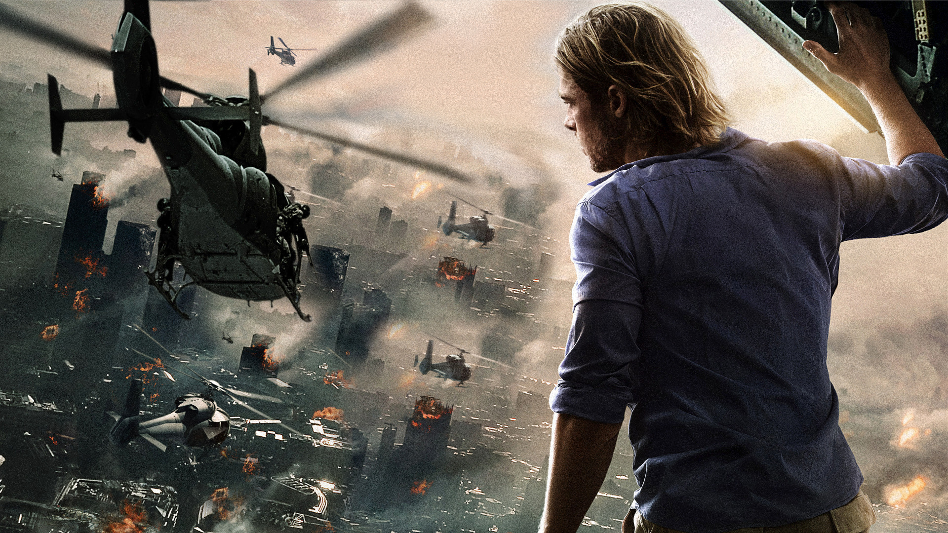 world war z free online movie download
