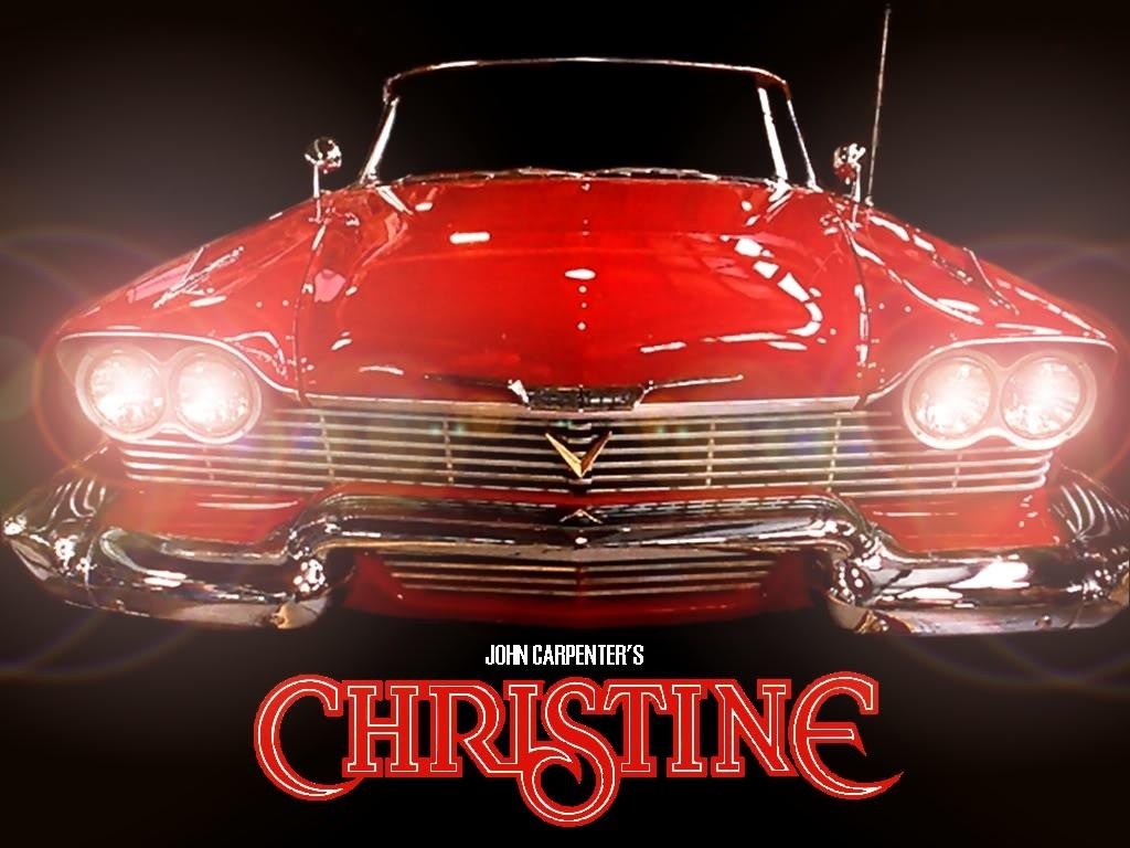 Stephen King Christine Review Horror Novel Reviews