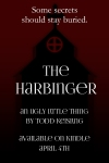 Todd Keisling 'The Harbinger' Review