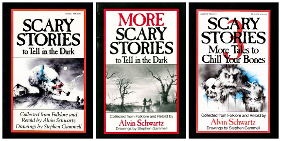 Scary-stories-to-tell-in-the-dark-alvin-schwartz