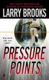 Larry Brooks 'Pressure Points' Review