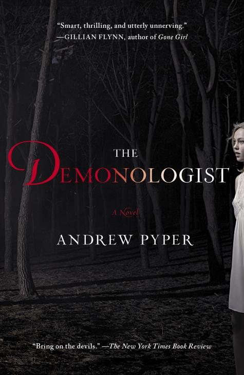 Demonologist-US-paperback