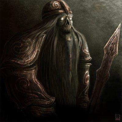 konahrik__s_brawler_draugr_by_dwinnen-d5i0g05