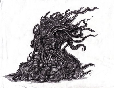 lovecraft___shoggoth__terrastial_ii_by_kingovrats-d5uohe5