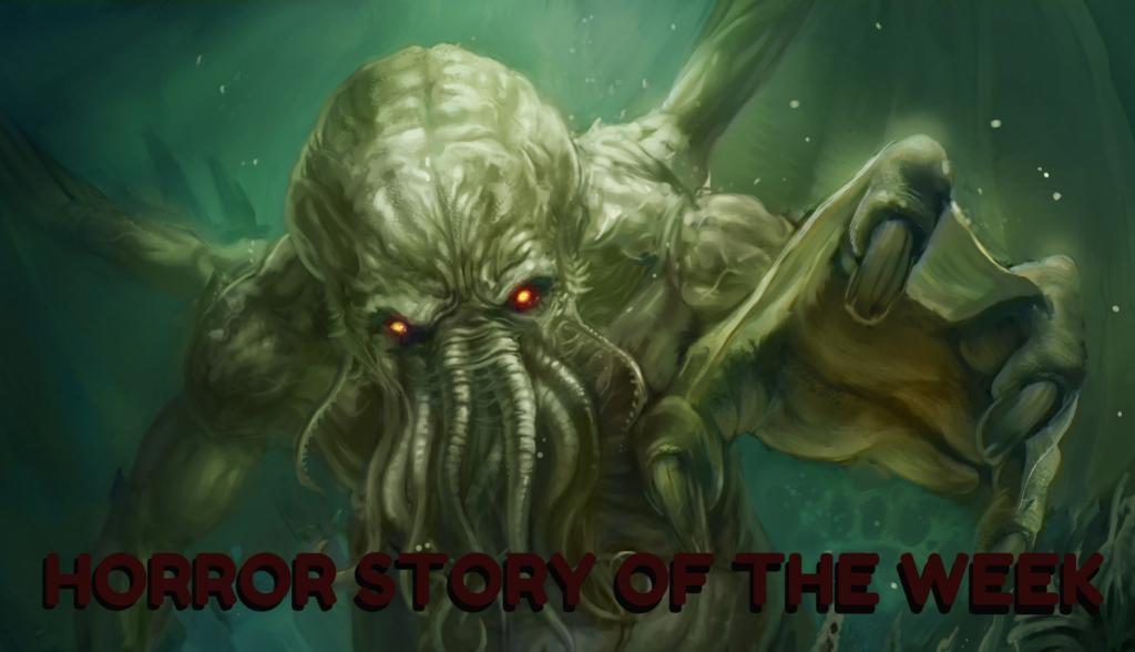Horror Story of the Week – Mark Allan Gunnells: I Never Promised You ...