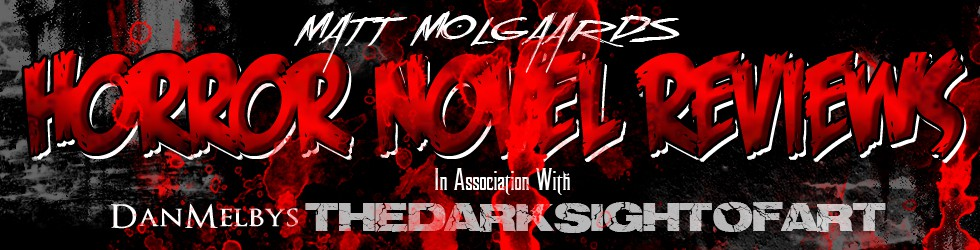 Horror Novel Reviews