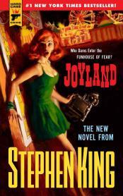 Joyland NEW COVER