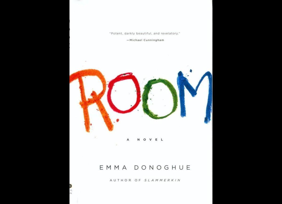Emma Donoghue \'Room\' Review – Horror Novel Reviews