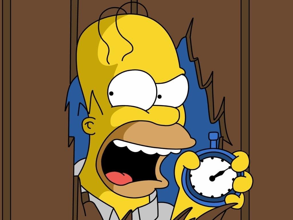 Tv Talk Top 10 Simpsons Horror Movie Parodies Horror Novel Reviews