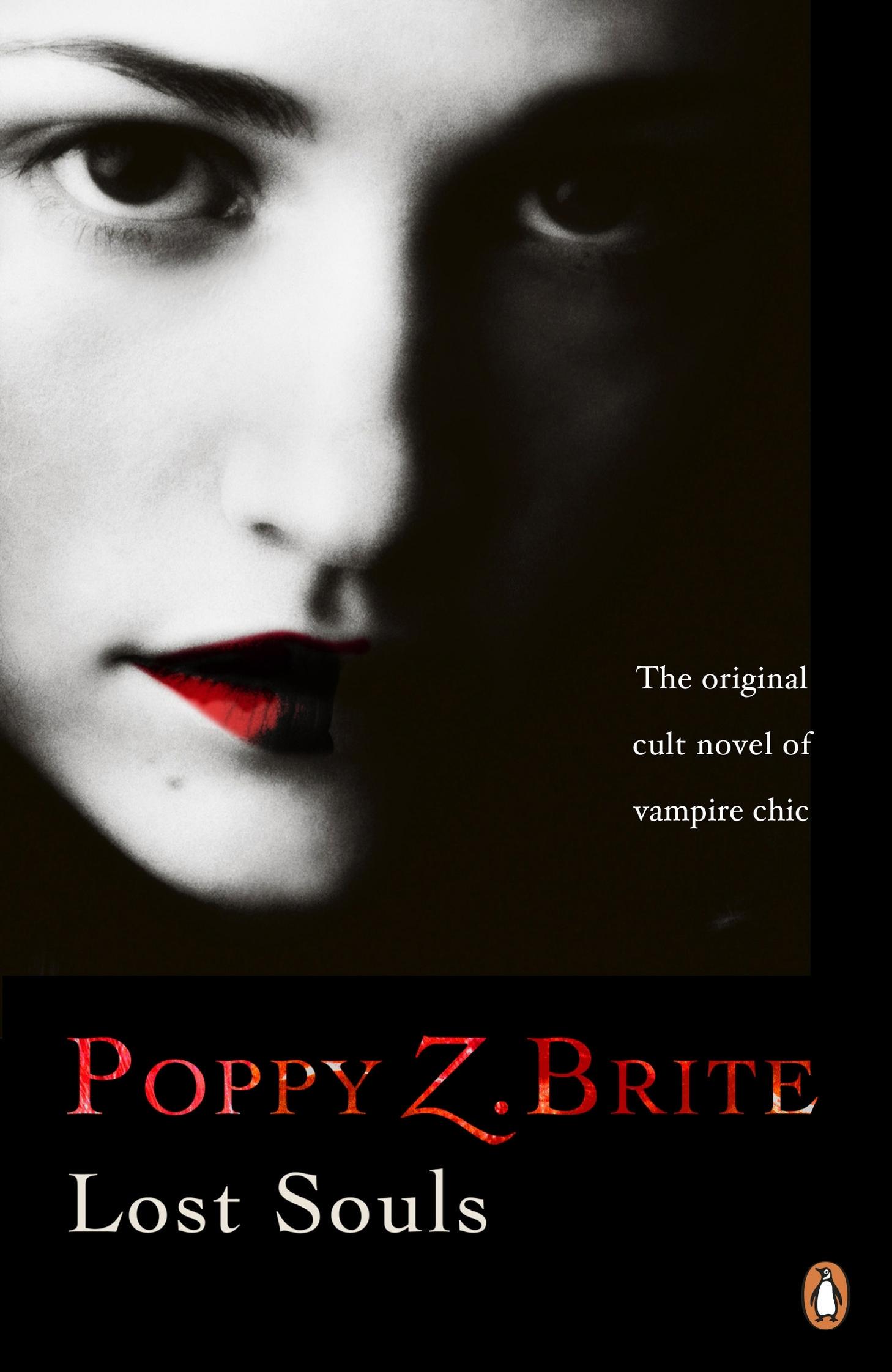 Five Vampire Novels that Don't Suck – Horror Novel Reviews