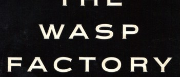 the wasp factory author