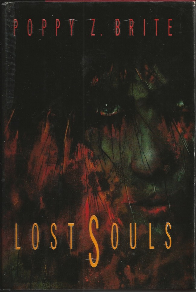 Poppy Z. Brite 'Lost Souls' Review – Horror Novel Reviews