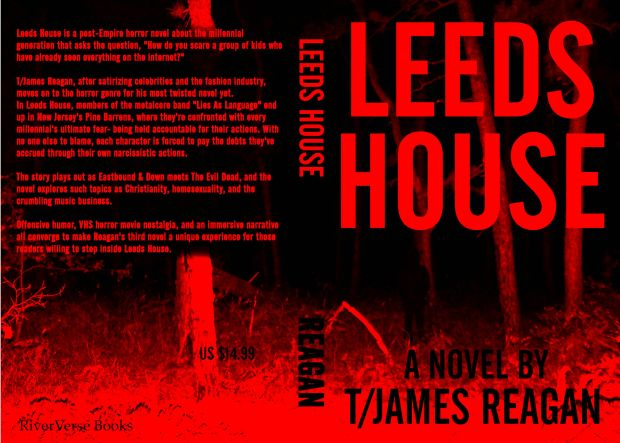LEEDS HOUSE Press Sheet