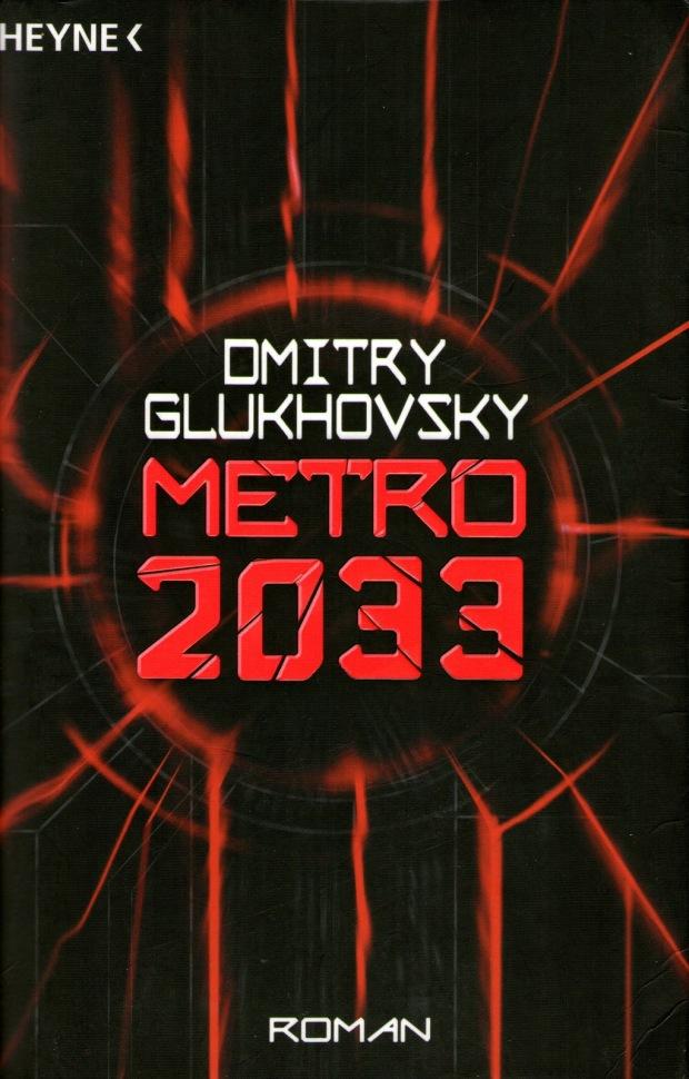 GLUKHOVSKY - METRO 2033