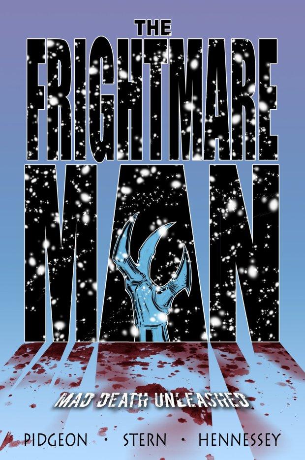frightmareman