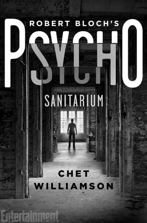 psycho-sanitarium