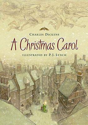 a christmas carol novel pdf