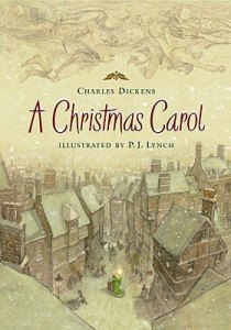 Christmas-carol-book