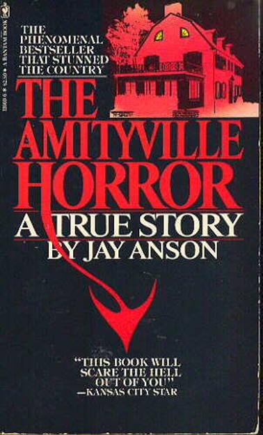 6 Horror Books Based On Real Events Horror Novel Reviews