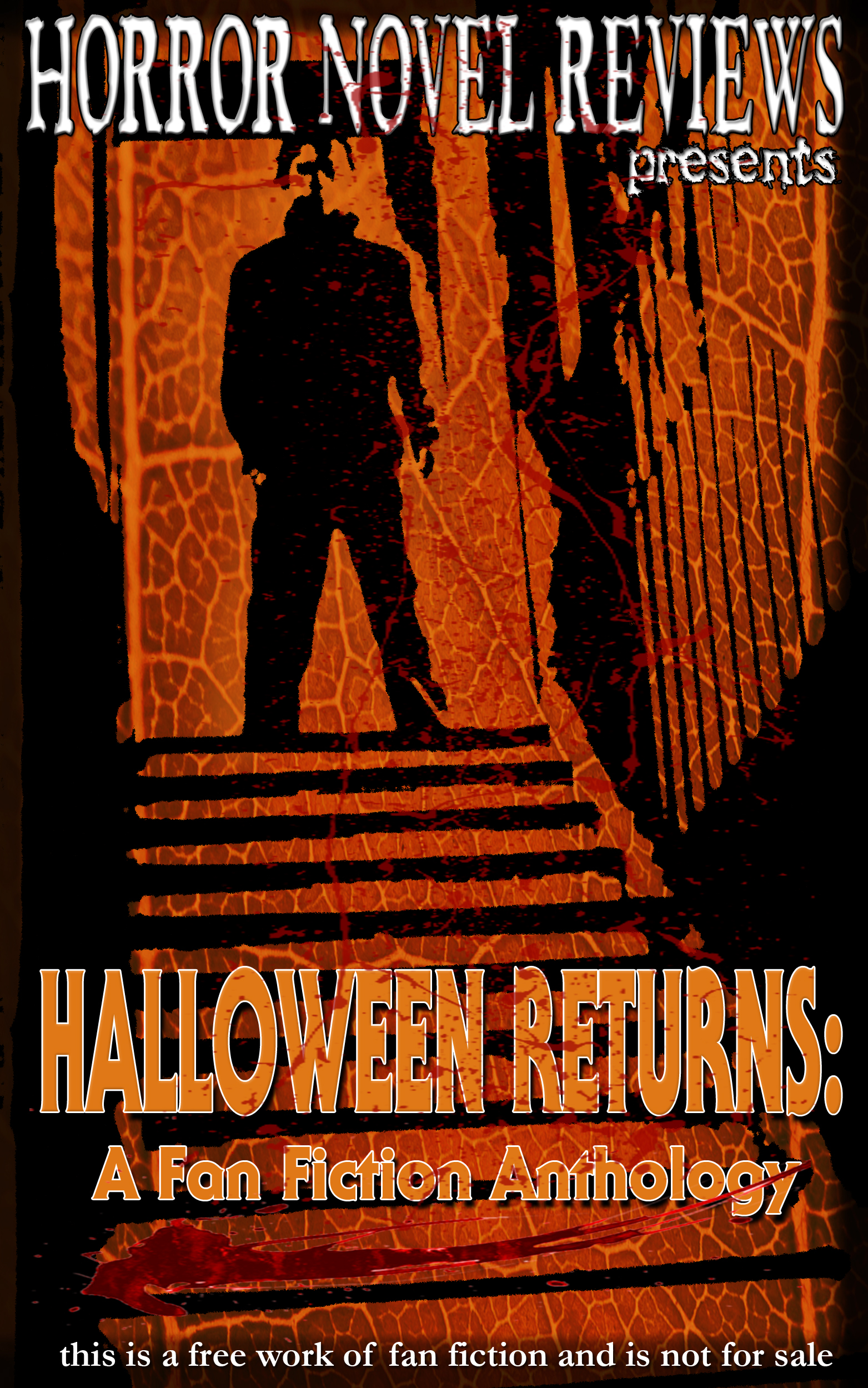 Download the 'Halloween Returns: A Fan Fiction Anthology' Now for ...