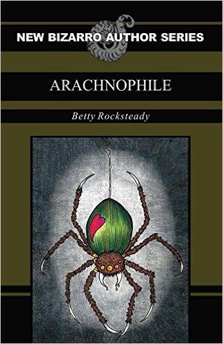 Arachnophile
