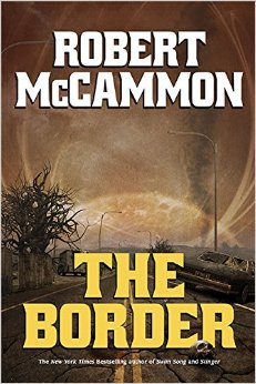 Robert McCammon The Border