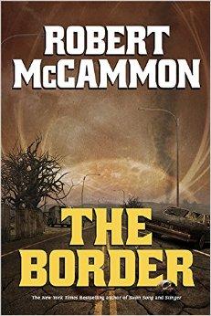 Robert McCammon The Border
